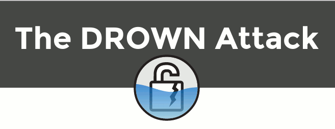 how to protect your server from the drown attack